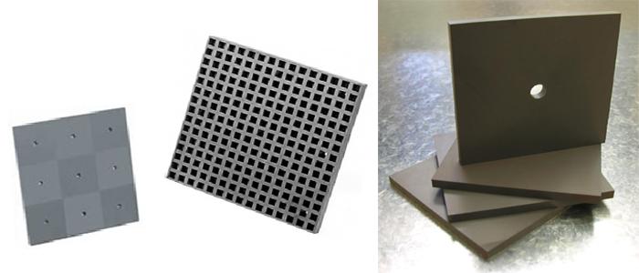 RF Absorbing Materials
