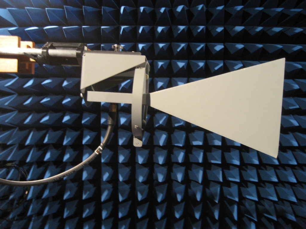 Antenna Calibrations