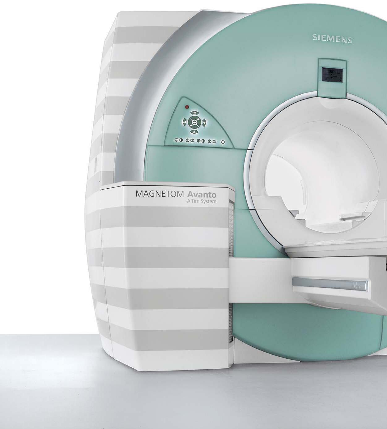 MRI Servicing