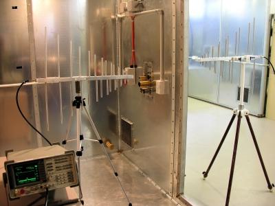 Rf Shielded Enclosures Compliance Engineering