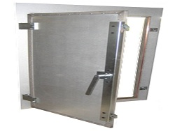 RF Shielded Enclosures