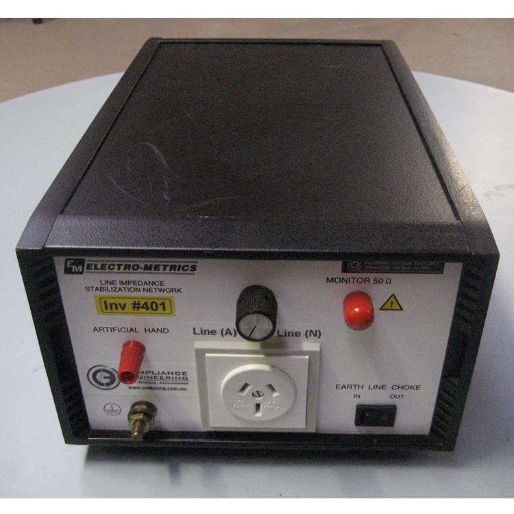 Electro Metrics