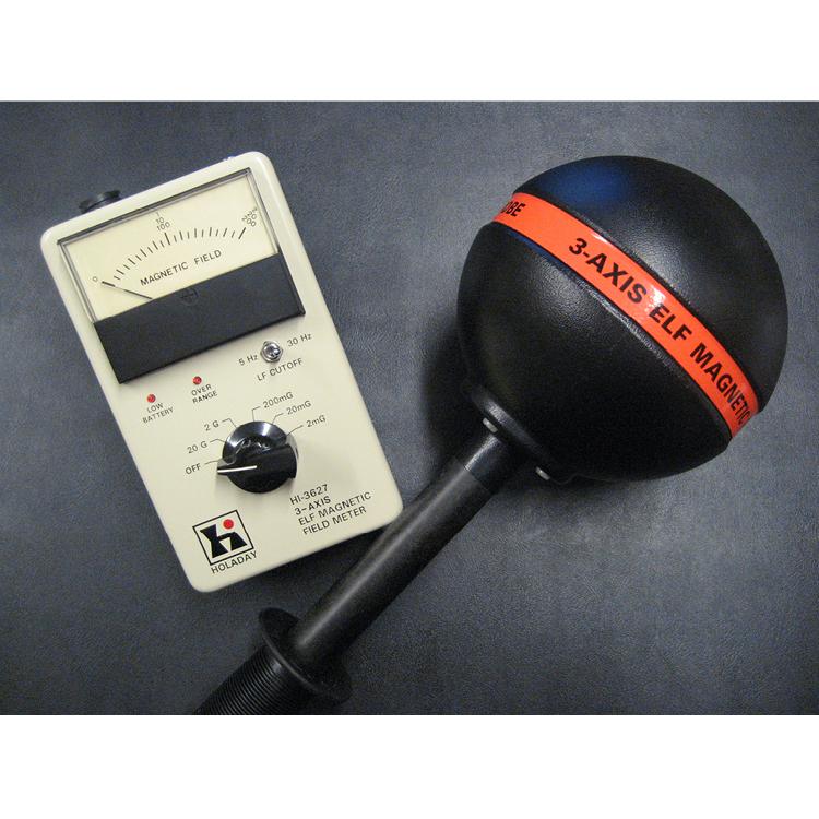 Magneticn 50hz probe
