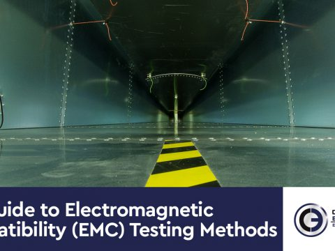 Guide to Electromagnetic Compatibility (EMC) Testing Methods