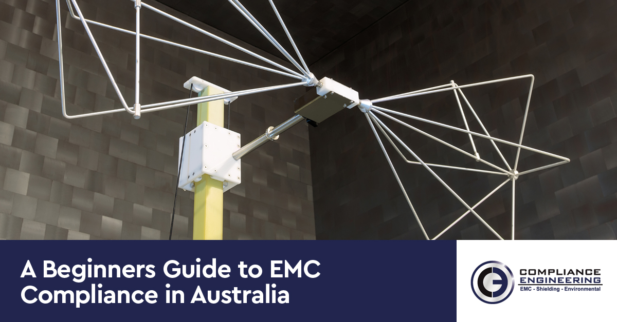 A Beginners Guide to EMC Compliance in Australia