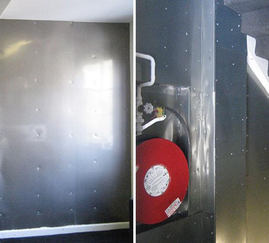 EMF Shielding