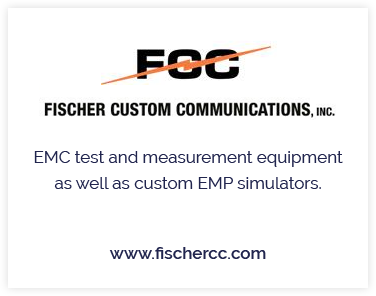 EMC Antennas and RF Coupling Devices