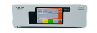 RF Field Monitoring EMC Software Test System & Calibration