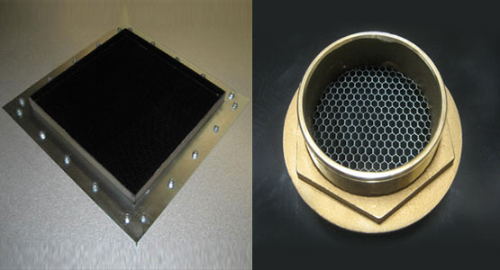 RF Shielded Enclosure Accessories