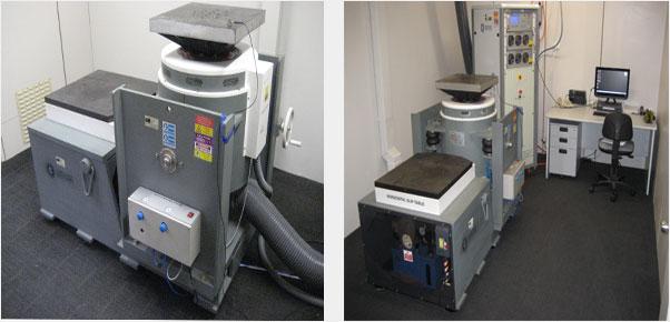EMC Test Facilities