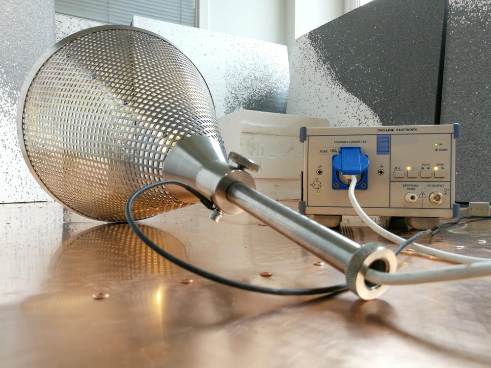 What Scope EMI/EMC Testing