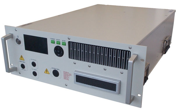 Broadband RF Power Amplifiers