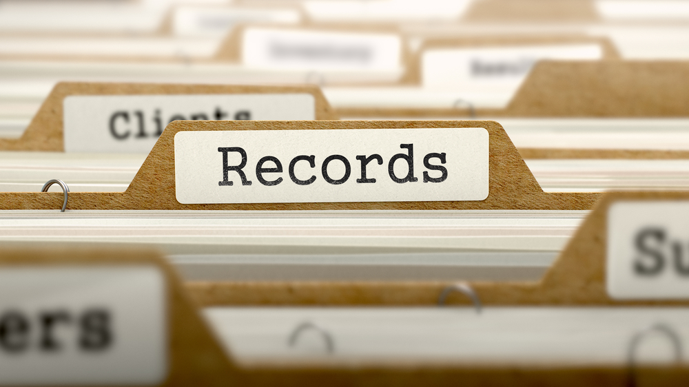 What Are The EMC Record-Keeping Requirements?