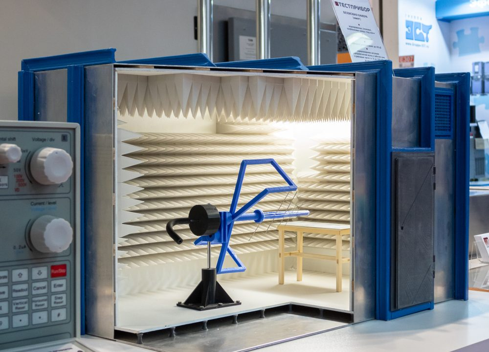 EMC Testing And Certification For Commercial Products In Australia
