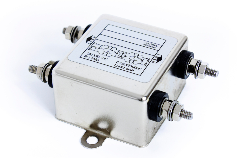 Quick Guide Electromagnetic Interference Power Supplies