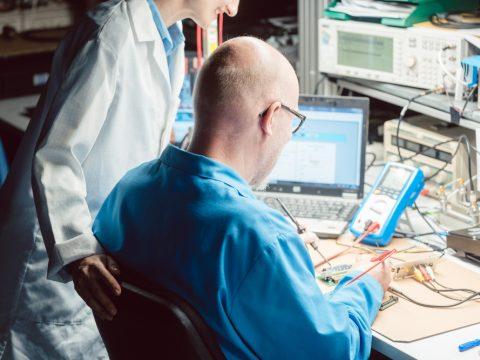 The Fundamentals Of Pre-Compliance EMC Testing