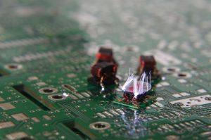 Basics EMC Testing Electronic Devices