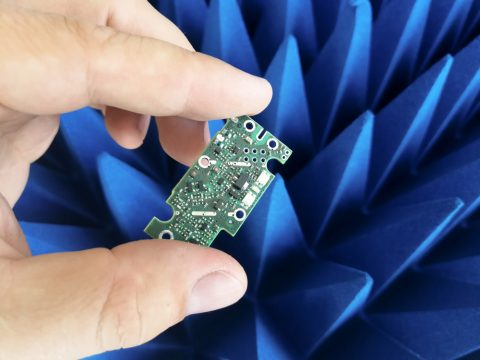 The Basics Of EMC Testing For Electronic Devices