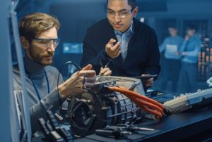 Steps Successful Automotive EMC Testing