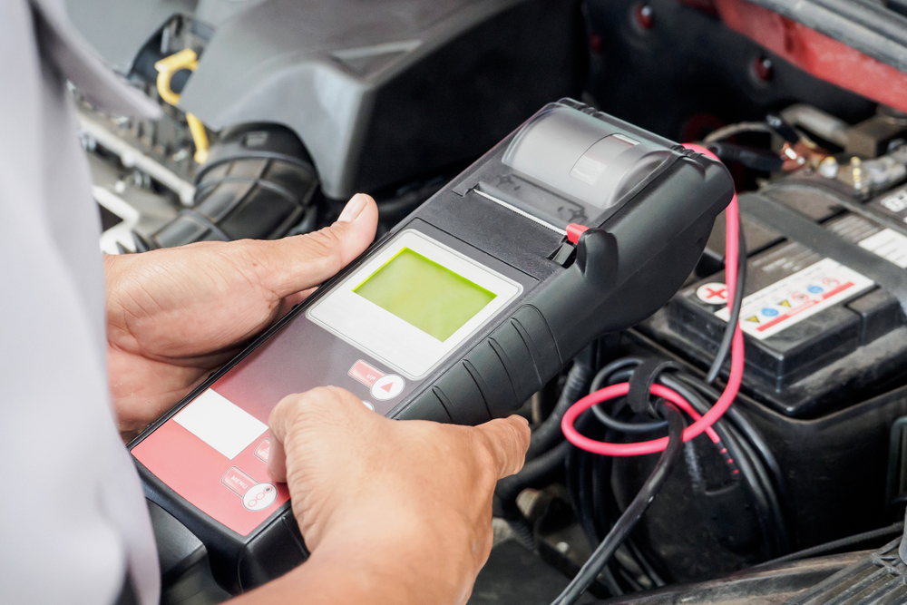 Steps To Successful Automotive EMC Testing
