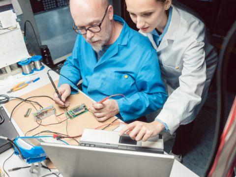 The Basics Of Designing For EMC Compliance