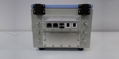 RF (Wireless) Shielded Box